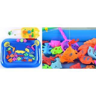 Bộ đồ chơi câu cá thumbnail
