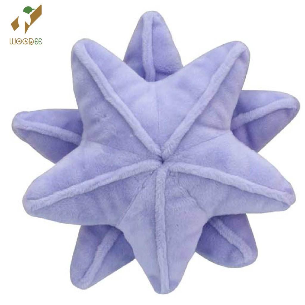 Thú bông pokemon sao biển Starmie 30cm