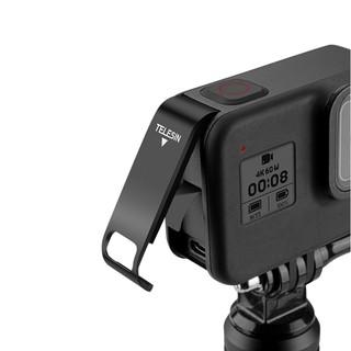 Nắp Bảo Vệ Pin Sạc hơ khe Cho Gopro Hero 8 Camera Telesin thumbnail
