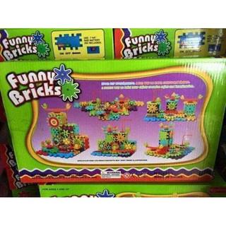đồ chơi funny bricks