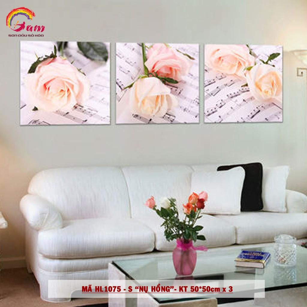 Bộ tranh tự tô màu DIY sơn dầu số hóa - Mã HL1075S Hoa hồng và âm nhạc - 3393774 , 1339087366 , 322_1339087366 , 368000 , Bo-tranh-tu-to-mau-DIY-son-dau-so-hoa-Ma-HL1075S-Hoa-hong-va-am-nhac-322_1339087366 , shopee.vn , Bộ tranh tự tô màu DIY sơn dầu số hóa - Mã HL1075S Hoa hồng và âm nhạc