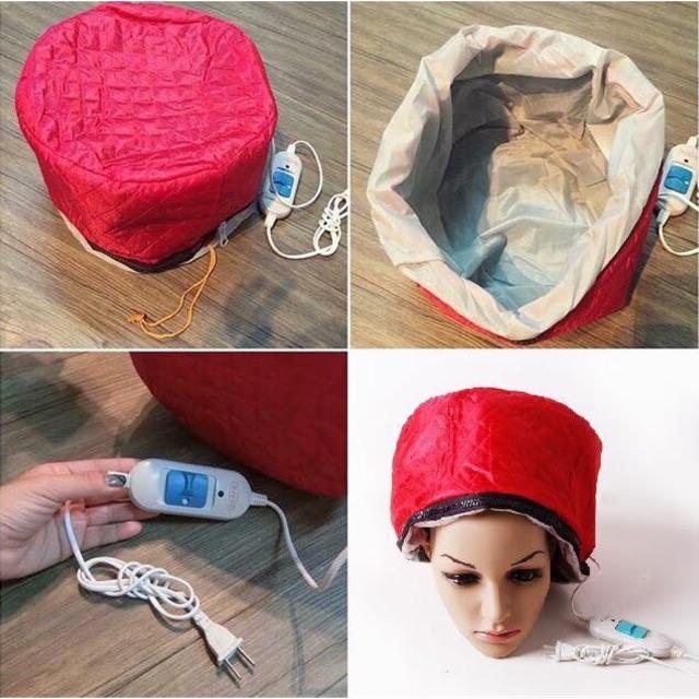 Mũ hấp tóc cá nhân dùng tại nhà - 3123506 , 1274041087 , 322_1274041087 , 55000 , Mu-hap-toc-ca-nhan-dung-tai-nha-322_1274041087 , shopee.vn , Mũ hấp tóc cá nhân dùng tại nhà