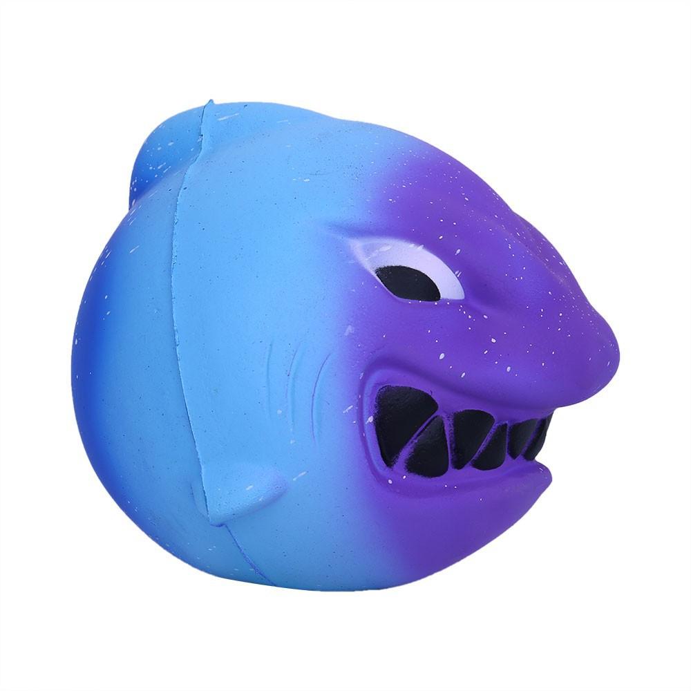 Cá mập đồ chơi giúp giảm căng thẳng mã sp LE3451