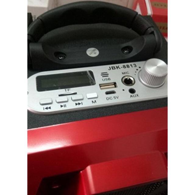 [SALE 10%] Loa bluetooth JBK 8810