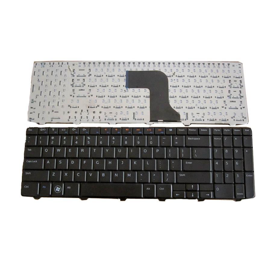 Bàn phím Keyboard laptop Dell 15R 5010