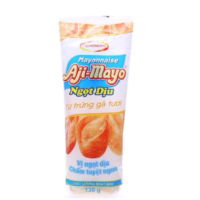 Bộ 5 Sốt mayonnaise ngọt dịu Aji-mayo - 2558807 , 1235696376 , 322_1235696376 , 99000 , Bo-5-Sot-mayonnaise-ngot-diu-Aji-mayo-322_1235696376 , shopee.vn , Bộ 5 Sốt mayonnaise ngọt dịu Aji-mayo