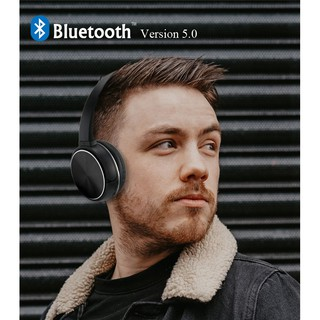 (GIÁ SẬP SÀN) Tai nghe Chụp tai Bluetooth chính hãng K2 , có khe thẻ nhớ, có kèm mic đàm thoại (siêu hót 3 trong 1)