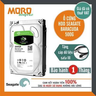 [Mã ELMS05 giảm 5% đơn 300K] Ổ cứng PC, CAMERA 250GB - 500GB Seagate / Western - mới 99% - bảo hành 1 tháng !
