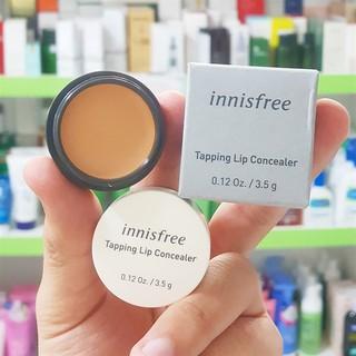 Kem che khuyết điểm môi Innisfree Tapping Lip Concealer Innisfree 3.5g
