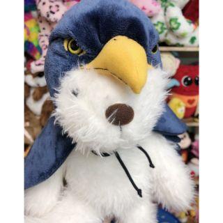 Gấu bông cosplay chim ưng