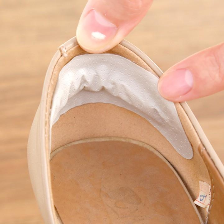 SG - 4 miếng lót gót giày chống đau chân