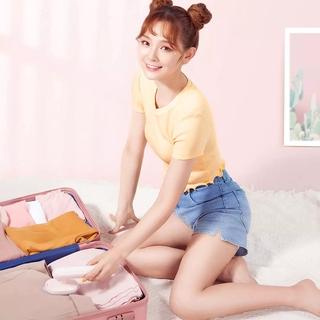 Máy ủi không dây mini Xiaomi Langfei hàng nội địa TQ