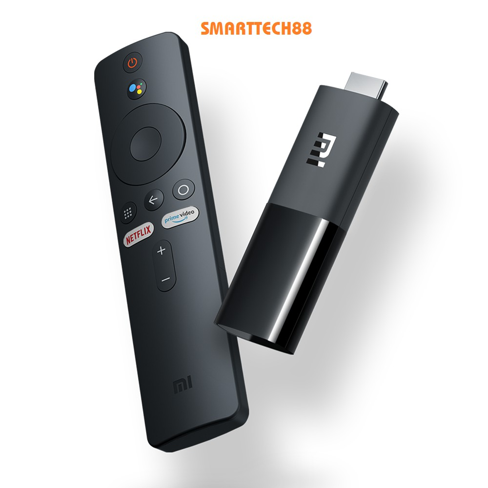 TV BOX Mi TV Stick US Hàng Chính Hãng Digiworld
