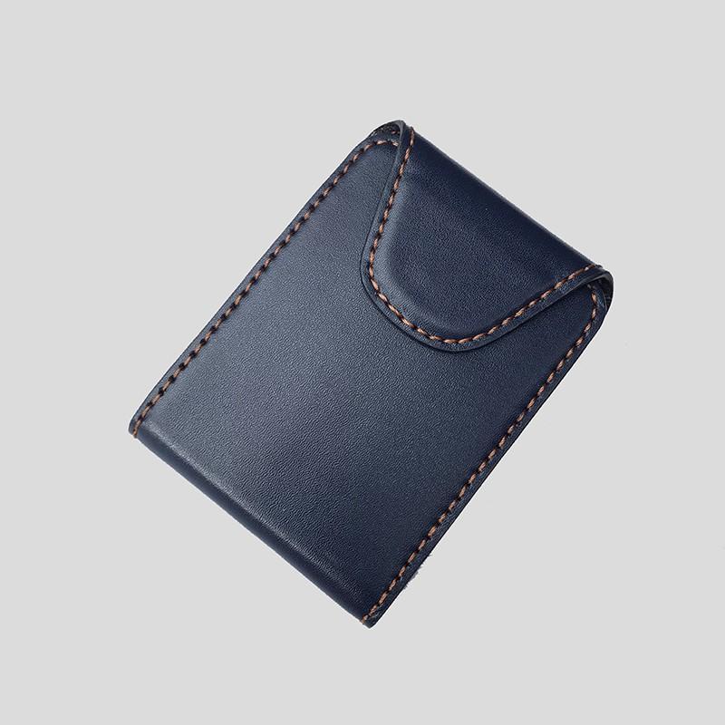 [Da Thật] Ví da thời trang Sen 5 kiểu ngang - CM009 - BH 12 tháng