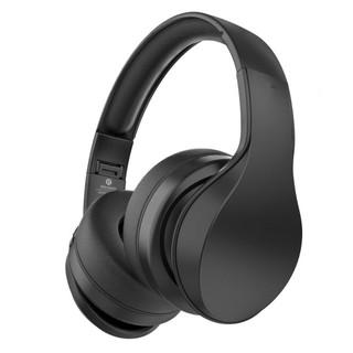 Tai Nghe  Bluetooth, Headphone Tai Nghe Bluetooth Có Mic Âm Bass Mạnh Mẽ Dung Lượng Pin Khỏe 3 Giờ Hoạt Động Liên Tục