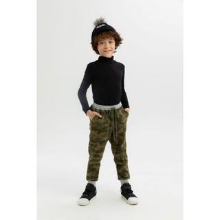 IVY moda Quần dài bé trai MS 22K1171 thumbnail
