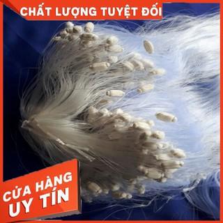 Lưới đánh cá Thái Lan 10cm – then 5- Cao 2m2 dài – Lưới thợ chuyên nghiệp