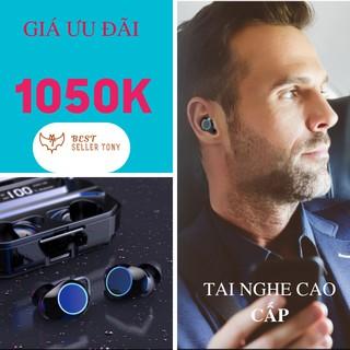 Tai nghe chống nước cao cấp G02-WS 3300mAh - Best Seller Tony