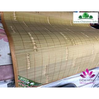 Chiếu trúc Cao Bằng Cao Sơn dòng đối mục loại 1 chính hãng KT 80/90/100/120/140/150x192cm