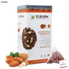 Trà Teasan Almond Sugar Cookie(Hạnh Nhân) 150g
