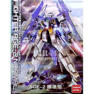 Gundam FIGHTER AGE-2 NORMAL (MG-1/00) (DABAN)