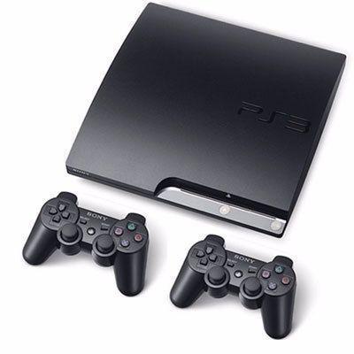 Máy PS3 25XX 2 tay