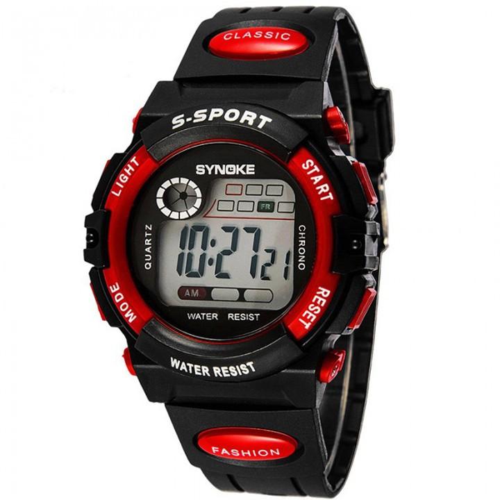 Đồng hồ thể thao Synoke trẻ em 99269