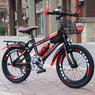 Xe đạp thể thao cho bé 6-12 tuổi