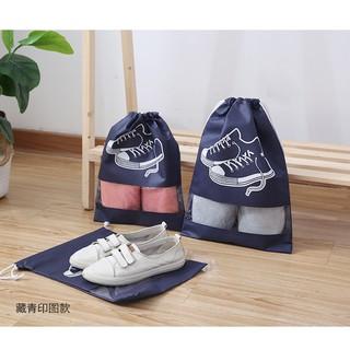 Túi Đựng Giày Đa Năng, Chống Bụi Bẩn Size To ANN GYM STORE thumbnail