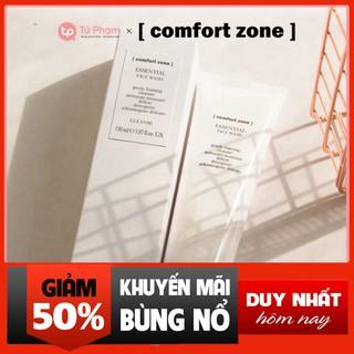 QUÀ KHỦNG Kem Rửa Mặt Comfort Zone Essential Face Wash 150ml QUÀ KHỦNG thumbnail