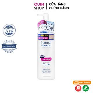 Tẩy Da Chết Cure Natural Aqua Gel thumbnail