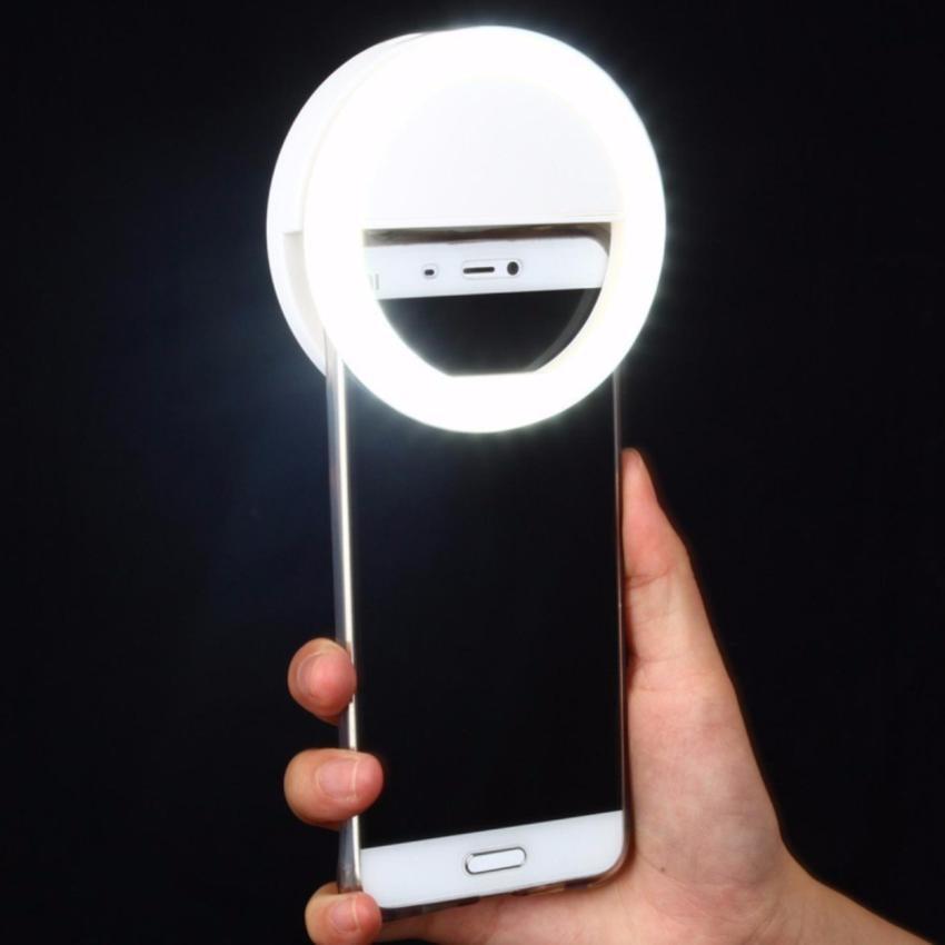 Đèn led chụp ảnh Selfie ring light siêu hot