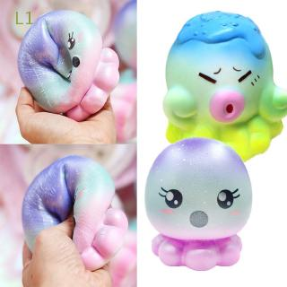 L1 Super Soft Phone Strap Scented Charm Stress Release Kawaii Squishies