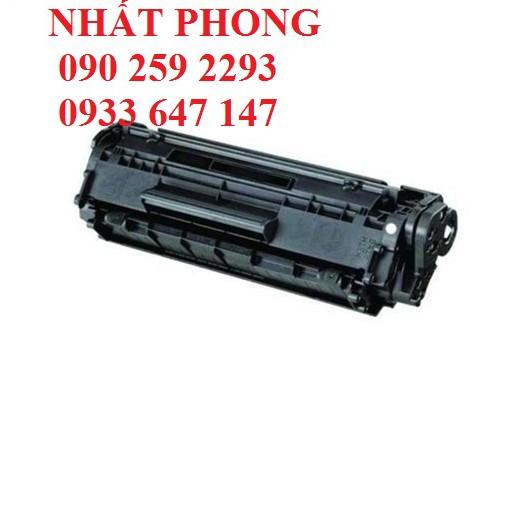 Mực in 79A - HP LaserJet Pro M12w / M12a / M26a / M26nw - CF279A