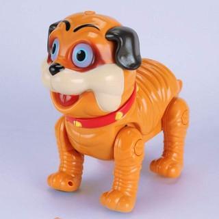 Giá Siêu Chất –Đồ chơi Chó cảm ứng