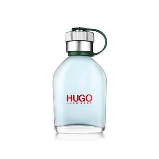 Nước hoa dùng thử Hugo Boss Green EDT
