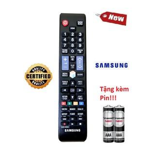 Điều khiển tivi Samsung - Hàng tốt Tivi Samsung UA32 UA40 UA43 UA 49 UA50 UA55 QA65 4K Smart QLED - Hàng tốt