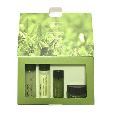 Innisfree Green Tea Kit - 3447301 , 936315167 , 322_936315167 , 160000 , Innisfree-Green-Tea-Kit-322_936315167 , shopee.vn , Innisfree Green Tea Kit