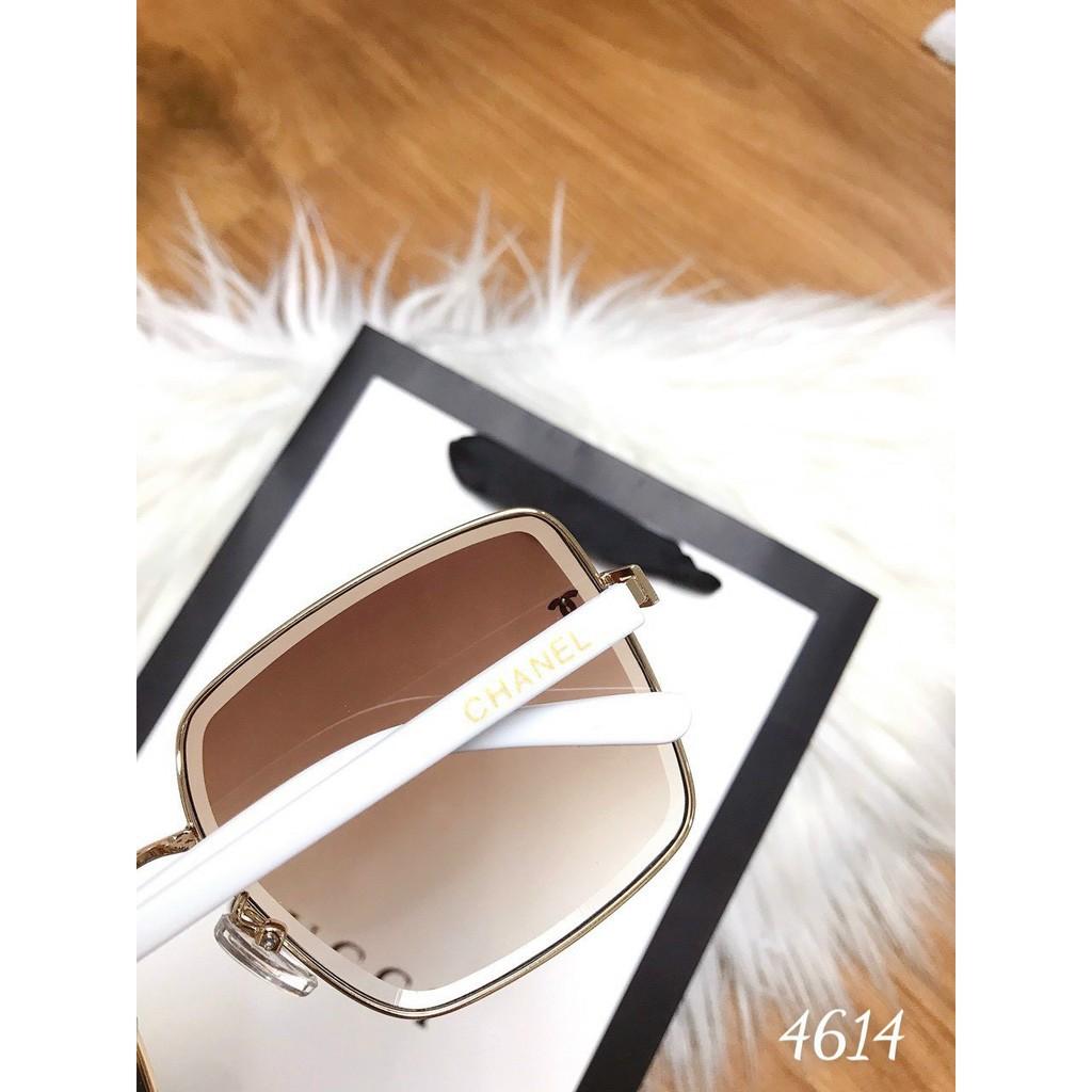 ( TẶNG TAI NGHE ) Mắt kính nữ đi ngày và đêm - kính mát chống nắng, chống tia uv,...