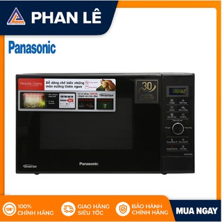 Lo vi sóng Panasonic NN-GD37HBYUE thumbnail