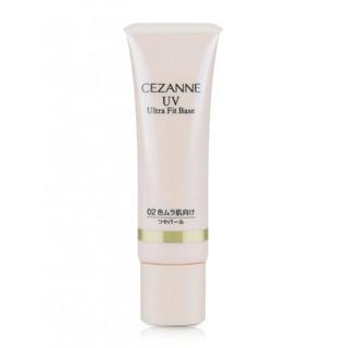 Kem lót Cezanne UV Ultra Fit Base 30g thumbnail