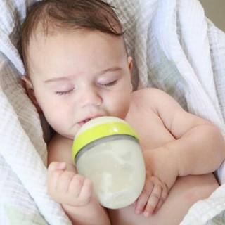 [SALE 47%] Bình sữa 150ml Mỹ siêu mềm (chính hãng)