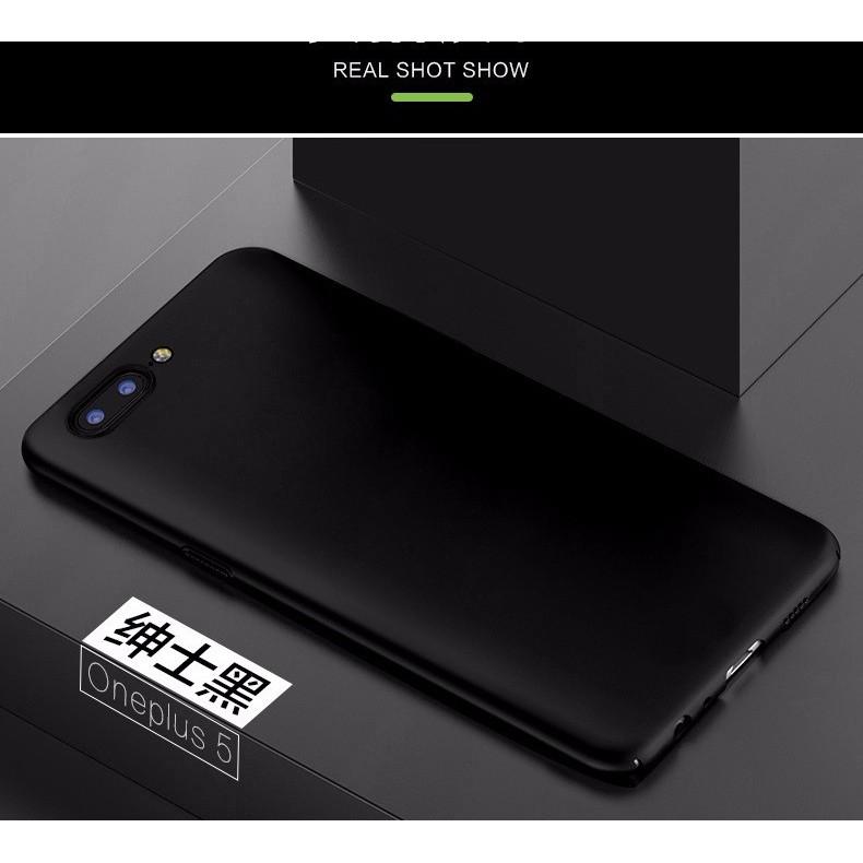 Ốp lưng OnePlus 5 siêu mỏng