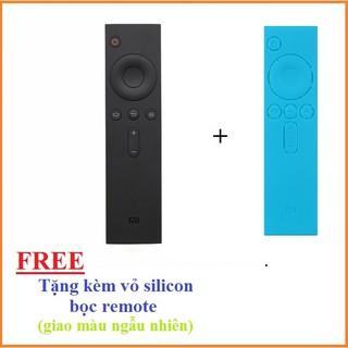 [Mã ELFLASH5 giảm 20K đơn 50K] Combo Điều khiển hồng ngoại/Bluetooth CHÍNH HÃNG XIAOMI cho TV và Mibox Xiaomi