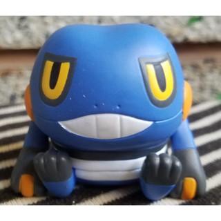 Mô hình thú sưu tầm Pokemon_Ếch