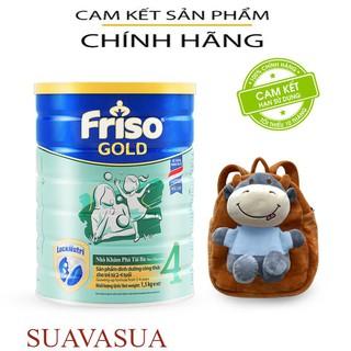 Lon Sữa Friso Gold 4 1500g Date 2022