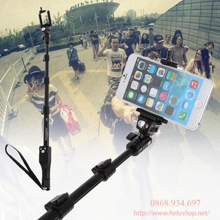 Gậy Selfie bluetooth Yunteng