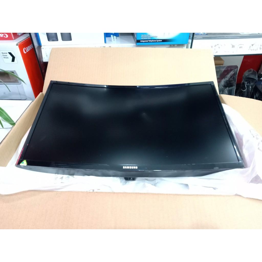 Màn hình máy tính Samsung LC24F390FHEXXV Curve – LED – 24 inch (màn hình cong) Giá chỉ 2.950.000₫