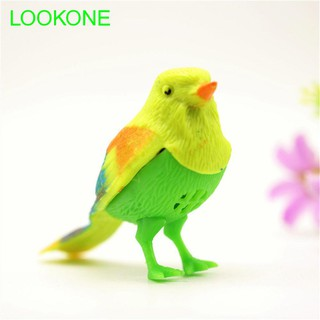 Little Thing Will 9 Cm Long Sing Bird