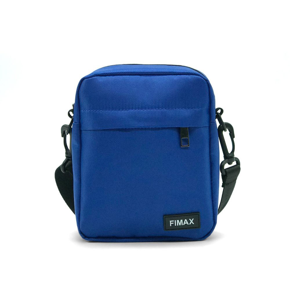 Túi đeo chéo nam nữ mini giá rẻ Fimax, túi nhỏ đeo chéo nam vải chống nước, túi đeo nhỏ...